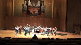In Rehearsal: Saint Paul Chamber Orchestra