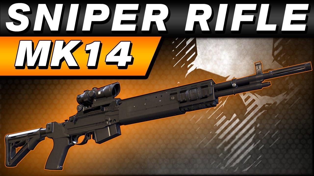 summary of sniper