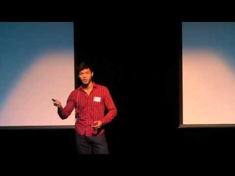 Fear means false expectation appearing real | Bobby Chan | TEDxHKBU