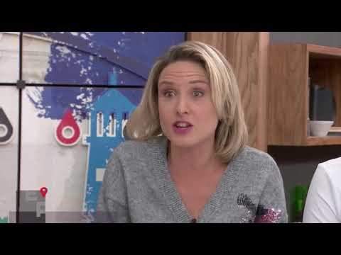 Critique de Pascale Lévesque à ENTREE PRINCIPALE (Ici Radio-Canada)