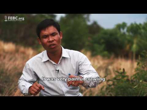Christian Radio Reaches 100 Prisoners in Cambodia_by FEBC.ORG