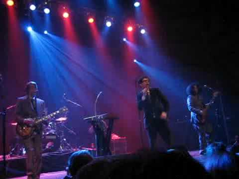 Mayer Hawthorne - When I Said Goodbye/Just Ain't Gonna Work Out, Groovin' Leuven 06/11/2009