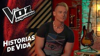 ¡Conocé a Igor Sansovic! - La Voz Argentina 2018 Video