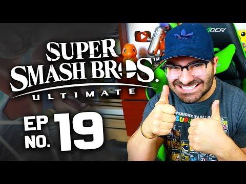 Smash Bros Ultimate #19 thumbnail