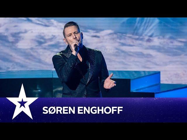Søren Enghoff | Danmark har talent 2019 | Liveshow 5