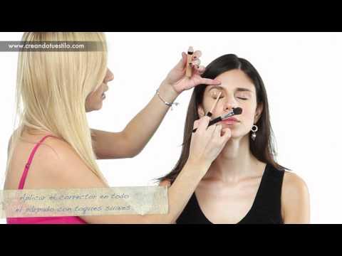COMO APLICAR CONTORNO E ILUMINADOR | LoLo Love from YouTube · Duration:  8 minutes 18 seconds
