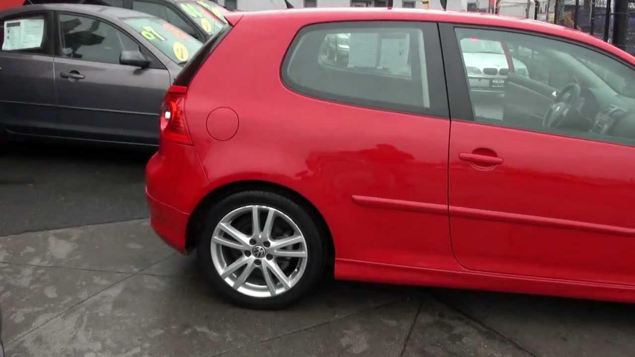 5 Star Auto Sales >> 2007 Volkswagen Rabbit 2.5 MK5 Golf - YouTube