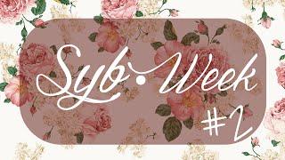 SYB•Week #2 Thumbnail