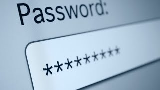 How to find your password