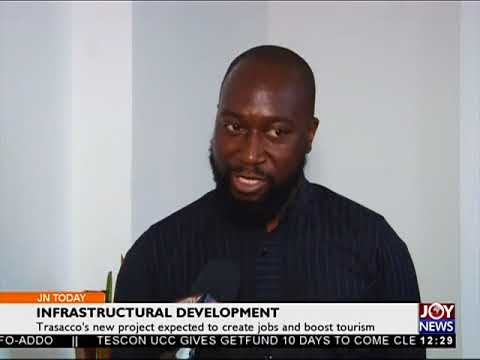Infrastructural Development - Joy News Today (26-3-18)