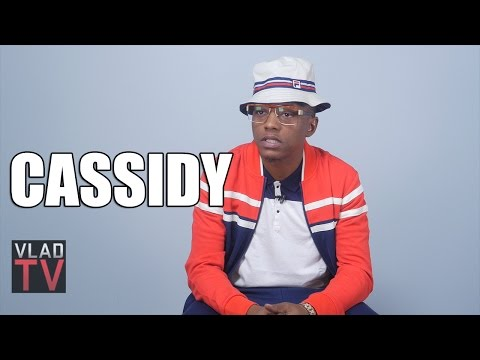 "Cassidy on Lil Yachty's Pro-Gay ""Teenage Emotions"" Album Cover: I Don't Respect It"
