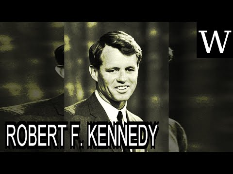 ROBERT F. KENNEDY - WikiVidi Documentary