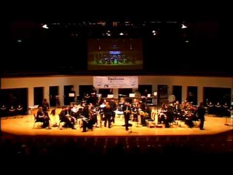 UniBrass 2014 - Bangor University Brass Band