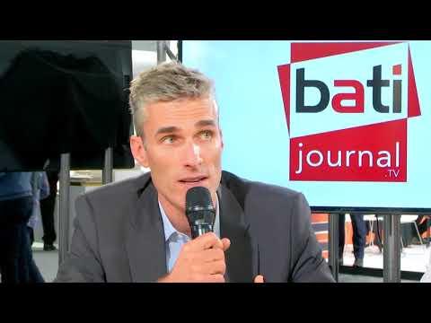 BatiJournal TV @Batimat2017 - Les Enveloppes solaires actives