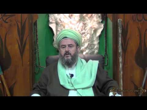 Fatiha`daki Kuvvet Hz Ali ra ve Ebû Said el Hudrî ra nin Fatiha`yı doğru ağız ve kalple okumak...