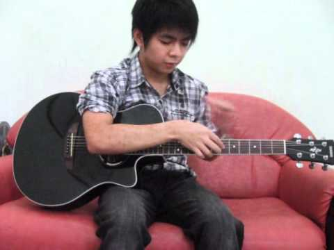 Sidley - Drifting Cover (Andy Mckee)