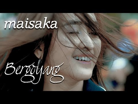 Maisaka - Bergoyang (Official Music Video)
