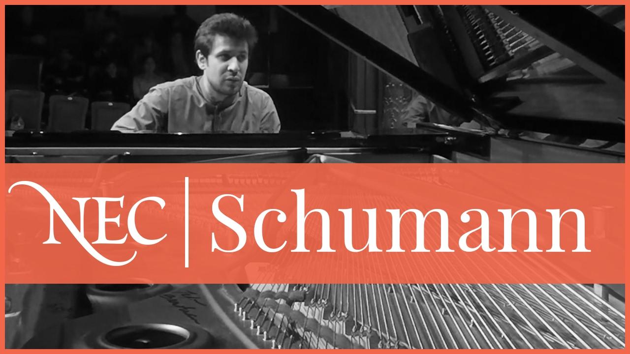 Piano | New England Conservatory