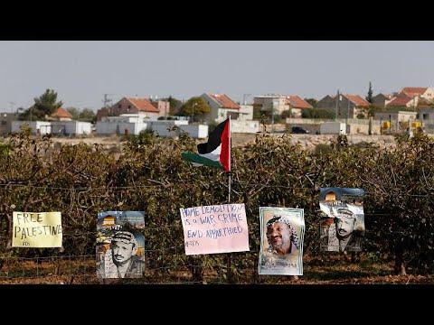 Colonies israéliennes en Cisjordanie : AirBnB, c'est fini