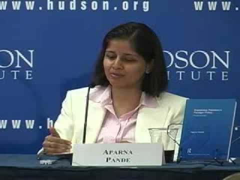 The Future of U.S.-Pakistani Relations: A Troubled Foreign Policy Relationship