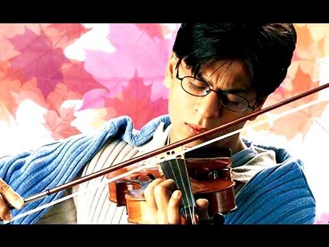 Mohabbatein Theme Music (Sad Version) Whistle Tune, Shahrukh Khan, Aishwarya Rai, Amitabh