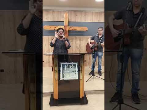 Culto de Cura e Libertação - Minha Família ao Pé da Cruz- 02/04/2020