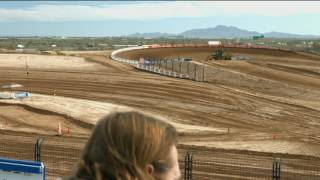 Lucas Oil Off Road Regional AZ Round 1 - Wildhorse Pass - Feb 11, 2017