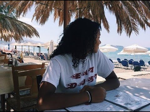 ⭐️ Vlog #1 Lesvos, Greece ⭐️