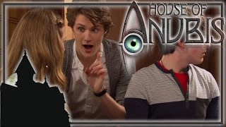 House of Anubis - Episode 80 - House of vertigo - Сериал Обитель Анубиса