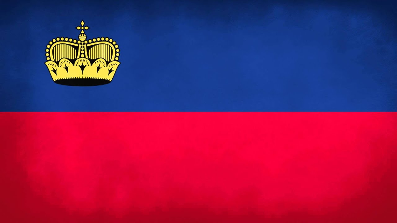 Liechtenstein National Anthem (Instrumental)