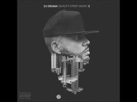DJ DRAMA ft. Lil Wayne - QUALITY STREET MUSIC 2 Intro (Instrumental) [RE-UPLOAD]