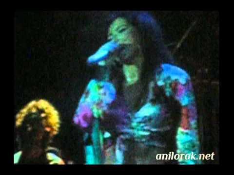 Ани Лорак - Без тебе (Live in Dnepropetrovsk (CamRip))