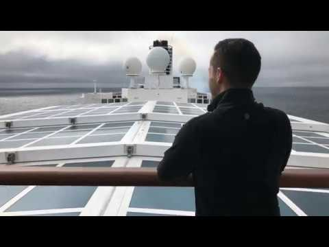 Becoming a Paid Speaker! The Speaker Experience at Sea Iceland!