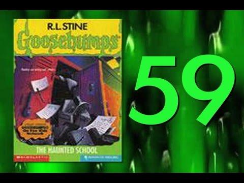 Goosebumps Retrospective 28 The Cuckoo Clock Of Doom Doovi
