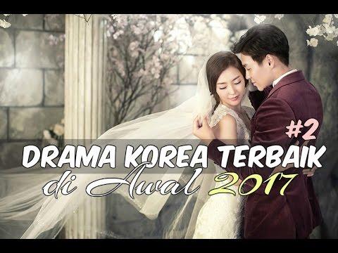 6 Drama Korea Terbaik di Awal 2017 #2 | Wajib Nonton