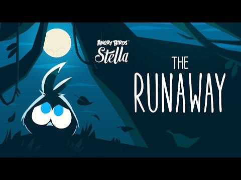 The Runaway | Stella - Ep 5, S 1