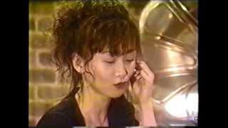 ゲスト:本田美奈子 名古屋テレビ.