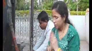 Amar Shokal Dukher Prodip 2. Tagore Songs by Arundhati Home Chowdhury.