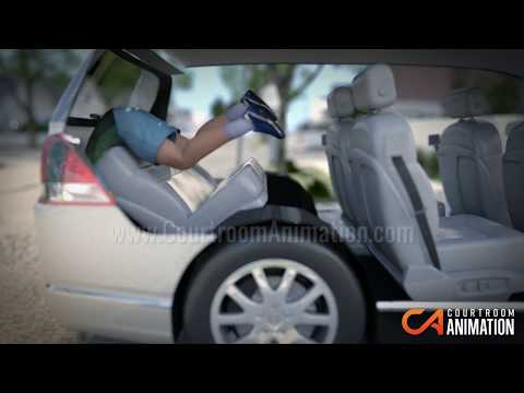 Products Liability - Honda Seat Stowing Fatal Incident