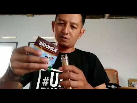 Indomilk liquid