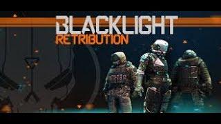 playing blacklight retribution (vid XLR8)
