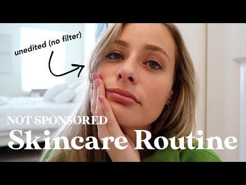 Dermatologist APPROVED *AFFORDABLE* Sensitive Skincare Routine (plump, Clear, & Anti-red Texture)