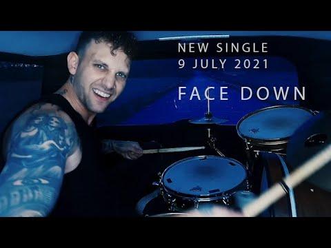 Tsar Bomba - Face Down (OFFICIAL MUSIC VIDEO)