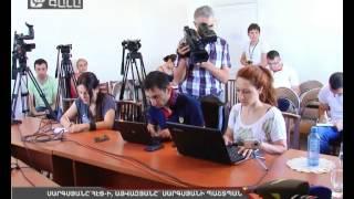 Ս.Սարգսյանը` ՀԷՑ-ի, Այվազյանը` Սարգսյանի պաշտպան