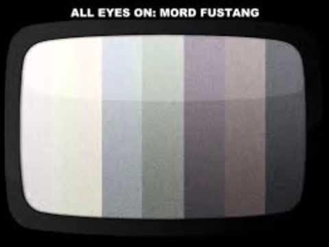 Mord Fustang - All eyes on me (FULL ALBUM)