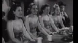 Java Jive - The King Sisters (1941)