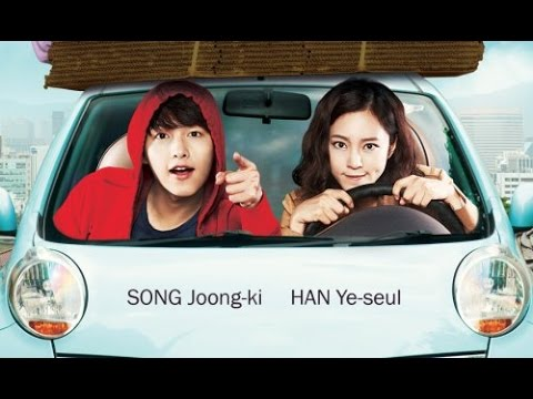 Many a little romance pelicula coreana comedia romantica