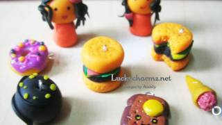 Pendants/ Charms/ Rings (Hand made )New Collections Thumbnail