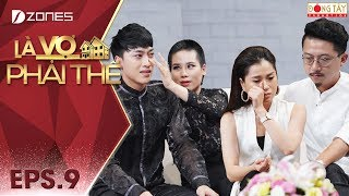 la vo phai the 2018 l tap 9 full lam vy da bat mi hay dung truoc guong tap to tinh voi hua minh dat