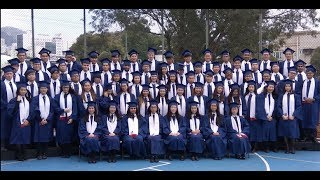 American International School 2017 Graduation Vide